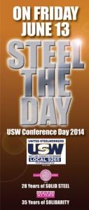 USWConf2014