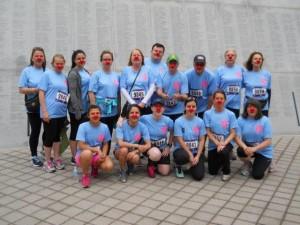 2015 CDPHP Workforce Team Challenge